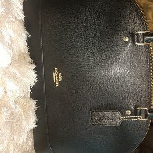 Authentic Coach hobo bag!